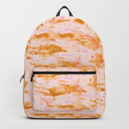 Grace Sandstone Pattern Backpack