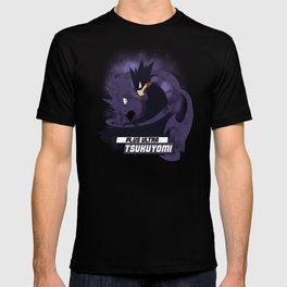 Tsukuyomi T-shirt