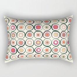 Sushi (That's How He Rolls) Rectangular Pillow