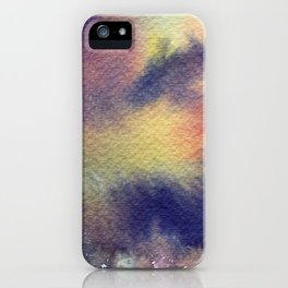 This Way Up iPhone Case