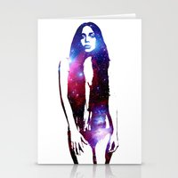 artpop Stationery Cards featuring ARTPOP by Devon Jack
