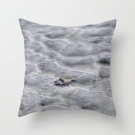 Almost There Throw Pillow