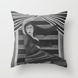 """""""Liberty In Truth"""" Throw Pillow"""