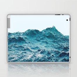 Menta Ocean Laptop & iPad Skin
