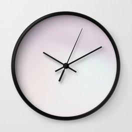 Zircon (60) Wall Clock