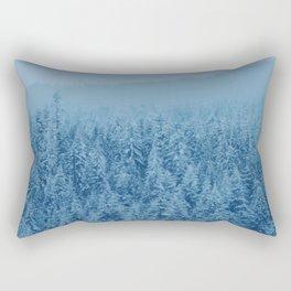Giant forest Rectangular Pillow
