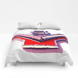 V8 Comforters