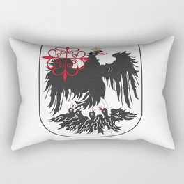 Flag of Buenos Aires Rectangular Pillow