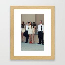 s1666 Framed Art Print