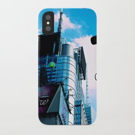 Wonders For The Eyes iPhone Case