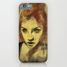 ready iPhone 6s Slim Case