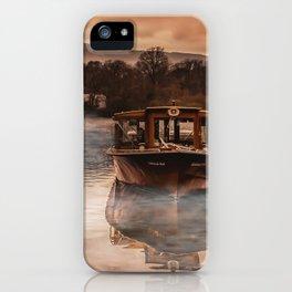 Lakeland Mist iPhone Case