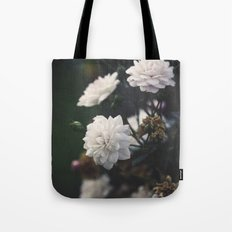 The Most Beautiful View Tote Bag
