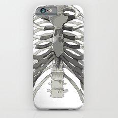 Vector Ribcage iPhone 6s Slim Case