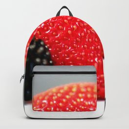 Strawberry Blackberry Backpack