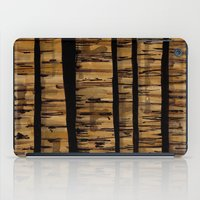 woody iPad Cases featuring woody by colli1.3designs