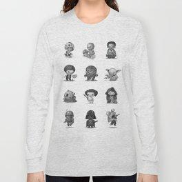 Star Kids Wars Long Sleeve T-shirt