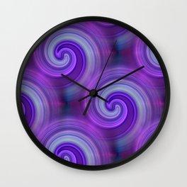 2D - abstraction -b- Wall Clock