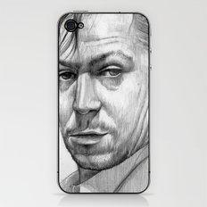 Stansfield (Gary Oldman) iPhone & iPod Skin