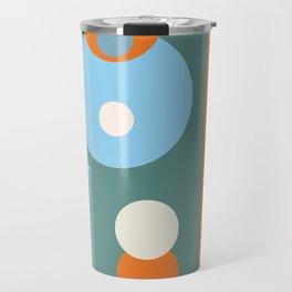 Space Array Travel Mug