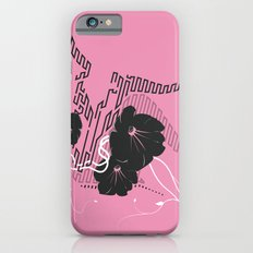 Untitled Art - Pink Slim Case iPhone 6s