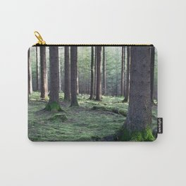 Between the trees Carry-All Pouch