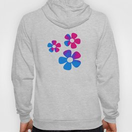 Puff of colors Hoody