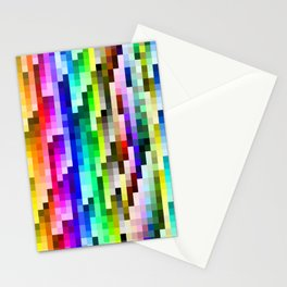 STENDHAL SYNDROME Stationery Cards