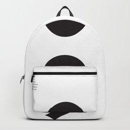 Semicolon Backpack