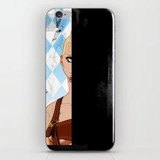 Bretzel iPhone & iPod Skin