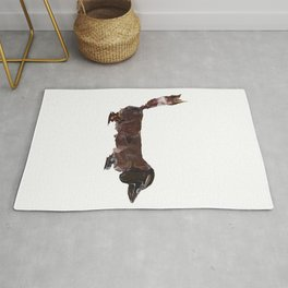 BRYNDAL THE WONDER DOG Rug