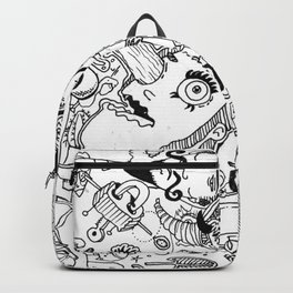 Ding Dongs Backpack