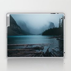 Foggy Moraine Laptop & iPad Skin