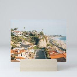 La Rambla Views, San Clemente 01 Mini Art Print