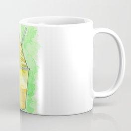 Dole Whip Coffee Mug