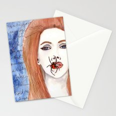 Lana  Stationery Cards