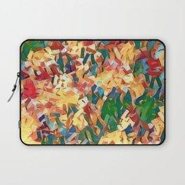 Autumn Confetti Laptop Sleeve