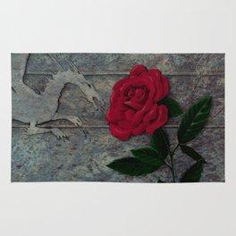 Alistair's Rose Rug