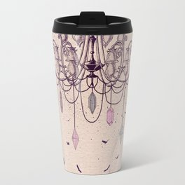 The Chandelier Travel Mug