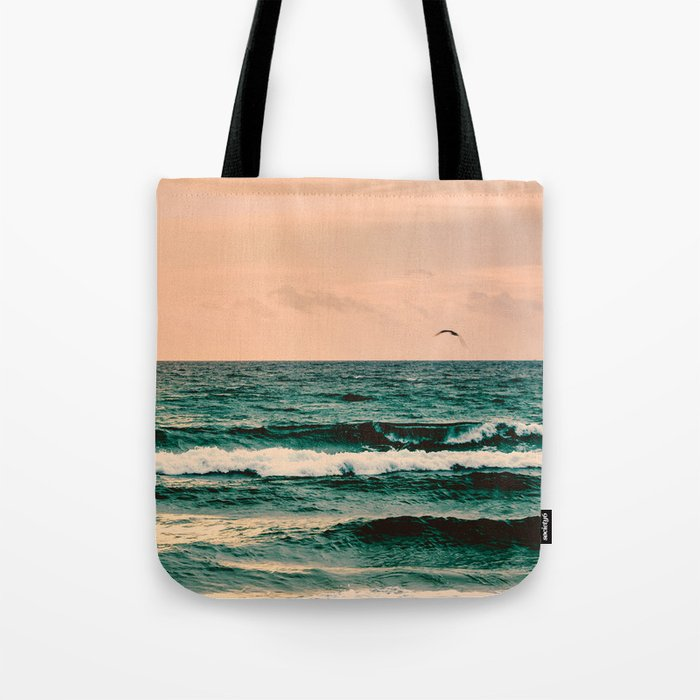 Escape to Paradise Tote Bag