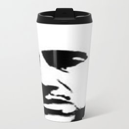 Vito Corleone Metal Travel Mug
