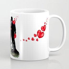 Happy Valentine Coffee Mug