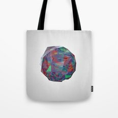 color crystal I Tote Bag