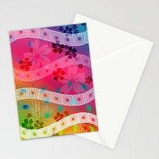 hawaii band Stationery Cards