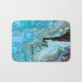 Sea of Jellies Bath Mat
