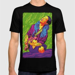 Big Smoke T-shirt