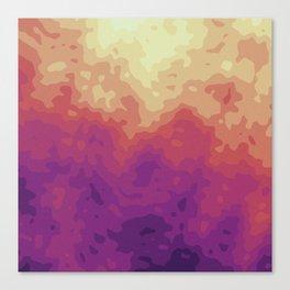 Shimmering Light #202 Canvas Print
