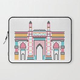 Gateway of India Laptop Sleeve