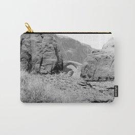 Rainbow Bridge National Monument Carry-All Pouch