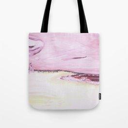 Ditch Plains Montauk Tote Bag